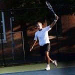 "For more grace filled sports see ""Doing Unto Others, Off and On the Tennis Court"""