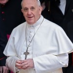 Inside every Christian is a Jew, says Francis