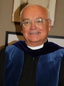 The Rev. J. Barney Hawkins, IV